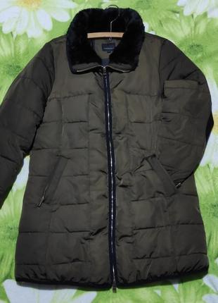 Пальто.куртка. 48-50р