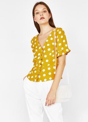 Блуза бершка