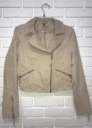 Куртка косуха hm