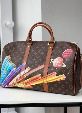 Кепал дорожная сумка для спорт бренд
