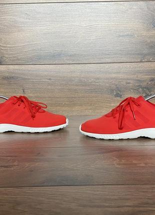 Кроссовки adidas originals zx flux smooth