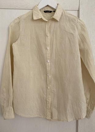 Massimo dutti 34р рубашка