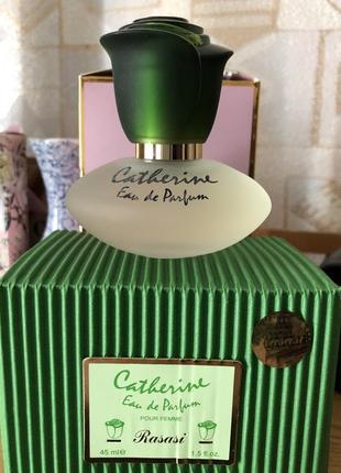 Catherine eau de parfam rasasi