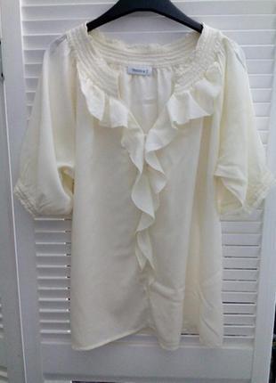 Элегантная блуза  yessica