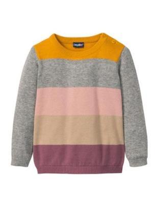 Джемпер легкий свитерок