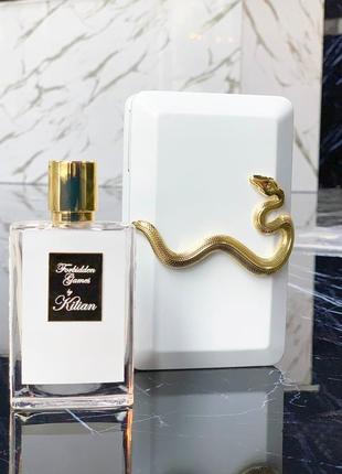 Kilian forbidden games оригинал_eau de parfum 2 мл затест_парфюм.вода