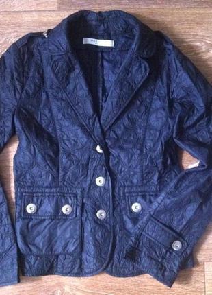 Легкая куртка ветровка marella осенняя распродажа супер цены