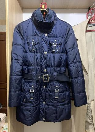Куртка демисезонная tom tailor