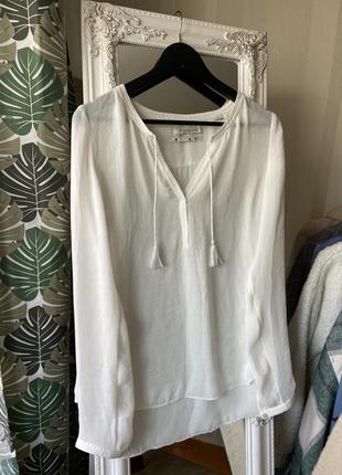 Нежнейшая блузка