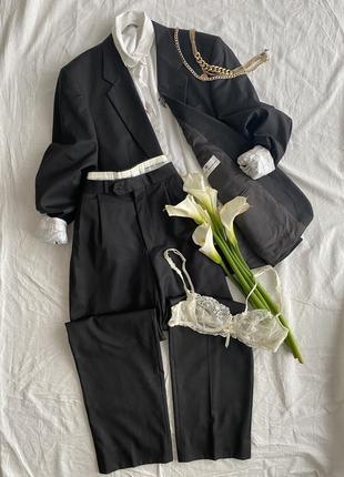 Balmain чоловічий костюм