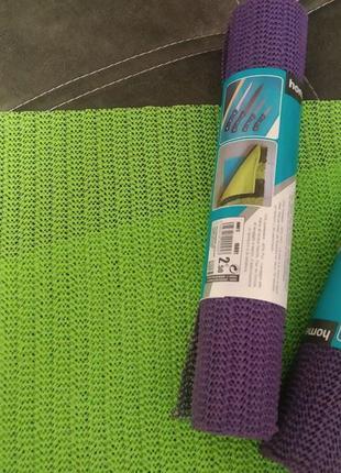 Многофункциональный антискользящий коврик размер 150 см на 30 см!!, т044
