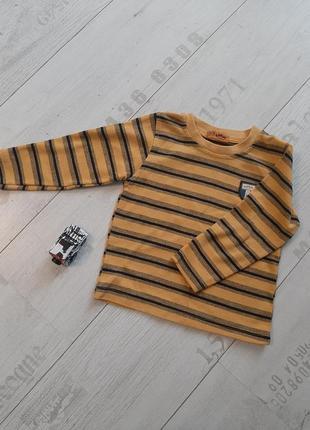 Кофта реглан свитер на мальчика или на девочку 92 - 98 - 104 см 2 - 3 года турция