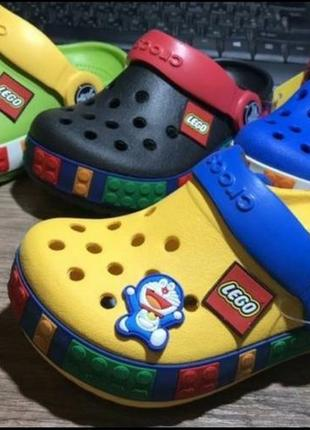 Crocs кроксы тапки вьетнамки + подарок