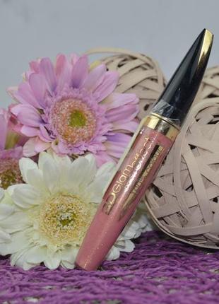 Блеск для губ eveline cosmetics 3d glam effect
