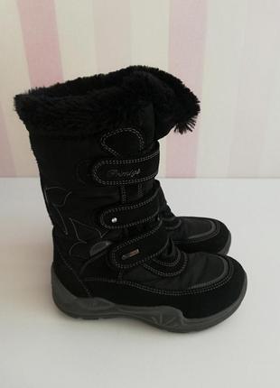 Термо чобітки primigi