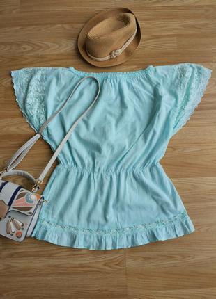 Пляжное платье - туника women secret