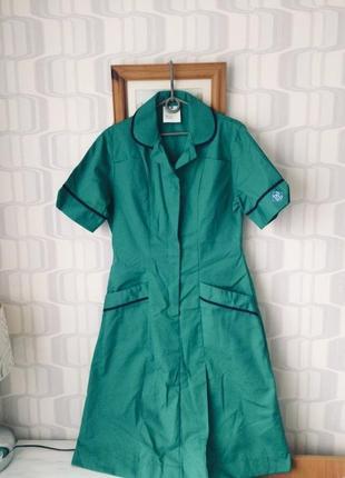 Платье/ униформа /мед форма