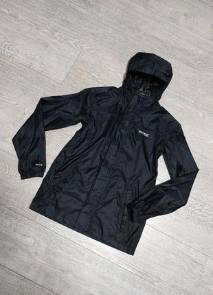 Ветровка дождевик куртка regatta great outdoors для спорта бега походов вело