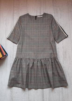 Платье zara (с)