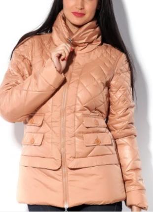 Теплая куртка madoc