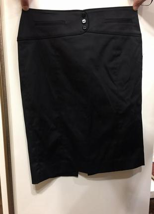Классическая юбка mango