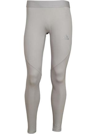 Леггинсы adidas alphaskin sport techfit compression / оригинал