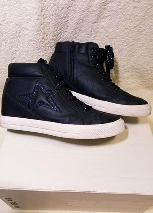 Ботинки george  сникерсы кроссовки