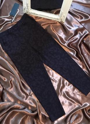 Льняные штанишки