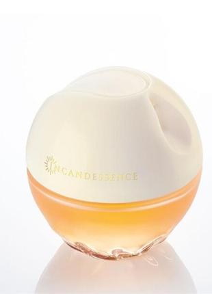 Incandessence, жіноча парфумна вода avon, 50 ml