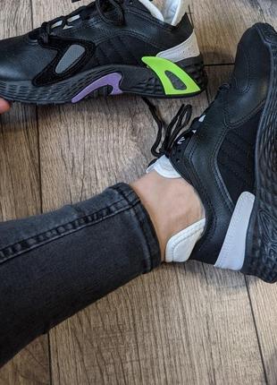 Стильные качественные женские кроссовки кеды7 фото