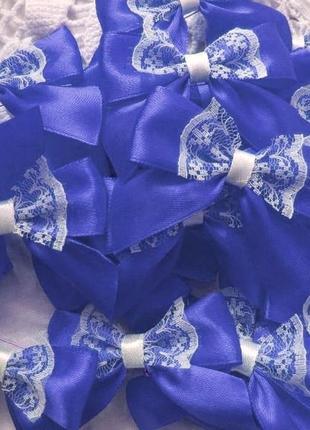 Бантики на весілля для свадьби