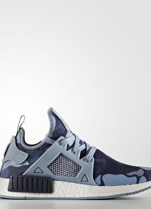 Кроссовки женские adidas nmd_xr1 ba7754