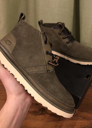 Обувь ugg neumel