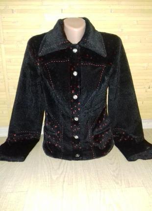 Шикарная куртка angel style размер s
