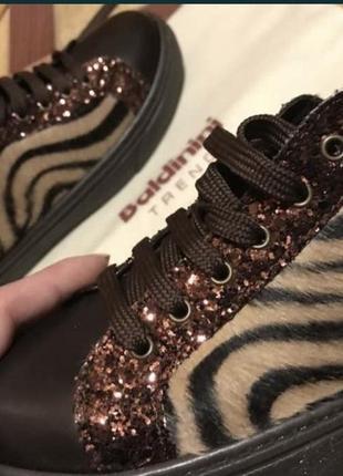 Ботинки, кеды baldinini