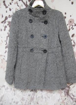 Красивое пальто на осень!
