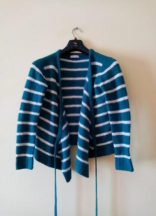 Теплий пуловер, светер, кардиган