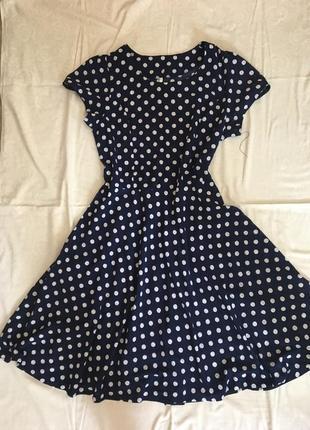Платье-50-52 размер