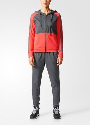 Катоновий спортивний костюм adidas.оригінал xs
