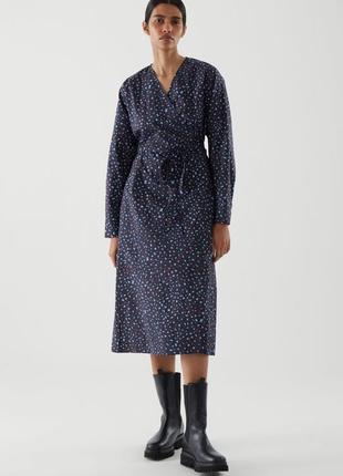 Платье cos 0986150001