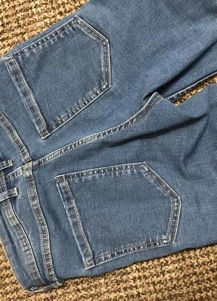 Классные стильные джинсы 👖4 фото