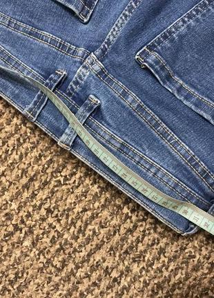 Классные стильные джинсы 👖5 фото