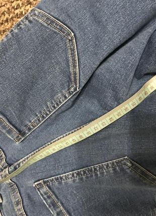 Классные стильные джинсы 👖6 фото