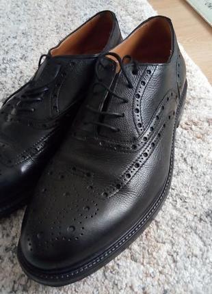 Срочно!новые туфли кожа zara, 42 размер