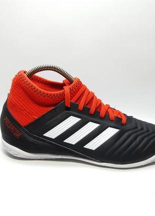 Футбольные бампы adidas predator⚽️ оригинал✅