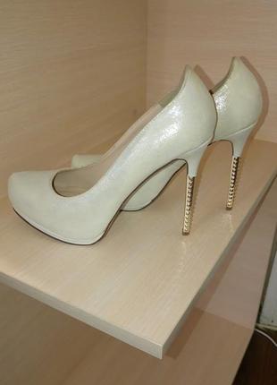 Туфли свадебние
