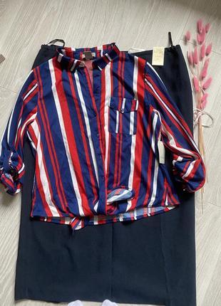 Нарядная блузка asos