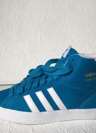 839209f6 Высокие кроссовки adidas basket profi q23190 Adidas, цена - 1000 грн ...