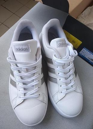 Кросівки adidas grand court f36485