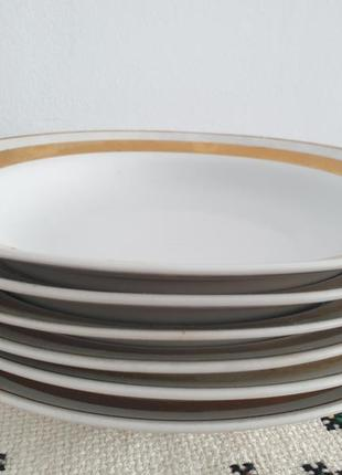 Суповой сервиз на 6 персон
